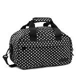 Members Essential On-Board Ryanair Compliant Second Hand Baggage in Black