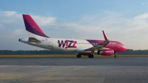 Handgepäckbestimmungen handgepäck Wizz Air