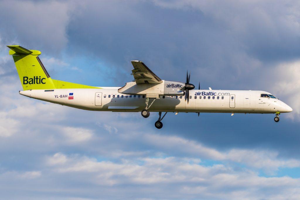 Handgepäck Gepäckbestimmungen Bestimmungen Air Baltic